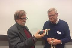 Lars Hedström frågar expertisen